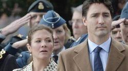 Trudeau souligne le deuxième anniversaire des attaques à