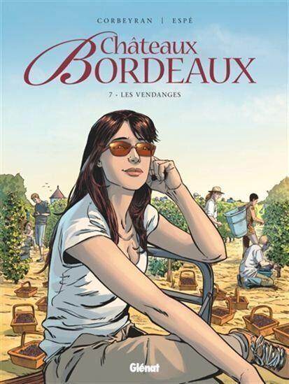 Château Bordeaux: les bulles de