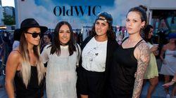 Styles de soirée: le Festival Mode et Design 2015 en plein air et ouvert à tous, c'est parti!