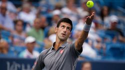Cincinnati: Djokovic en 8e de
