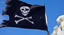Un navire italien capturé par des pirates a été