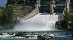 L'Ontario va acheter les surplus d'hydroélectricité du