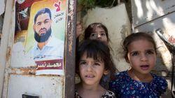 Israël lève la détention du prisonnier palestinien en grève de la