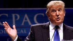 Trump et la fin des tabous sur