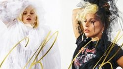 Lady Gaga sans retouches à la Une du CR Fashion Book