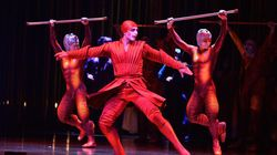 Le Cirque du Soleil présentera son spectacle «Paramour» sur Broadway en