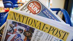 Postmedia va réduire ses dépenses salariales de 20