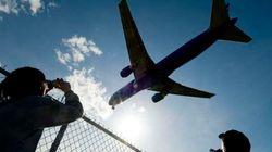 Le bruit de l'aéroport Montréal-Trudeau dérange