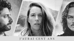 BEYRIES + Louis-Jean Cormier + Maxime Le Flaguais = «J'aurai cent ans»