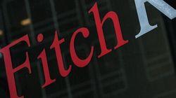 Fitch relève d'un cran la note de la dette de la