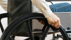 Accessibilité aux commerces: encore des