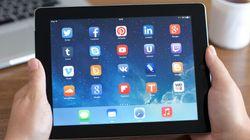 Les appareils mobiles sont en hausse au Québec, surtout chez les moins