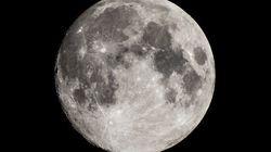 Un nouveau lifting pour la Lune tous les 81 000