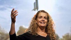 Julie Payette quitte la direction du Centre des sciences de