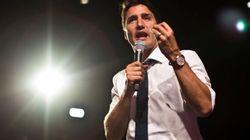 Trudeau promet 300 millions pour développer les technologies