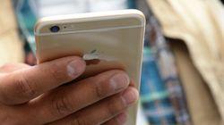 Vos mains, trop petites pour l'iPhone 6? Voici un truc pour