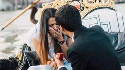 25 photos de fiançailles qui vous feront sourire à coup