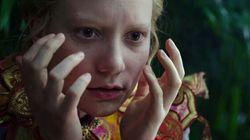 «Alice de l'autre côté du miroir», voyez la bande-annonce fantasmagorique