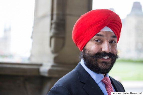 On peut être fiers du cabinet de Trudeau et un post Facebook devenu viral en est la
