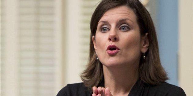 Neutralité religieuse de l'État : Québec agira avant l'été, selon la ministre de la Justice Stéphanie