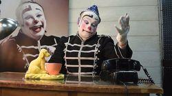Salut Guy, attend avant de signer la vente de ton Cirque du