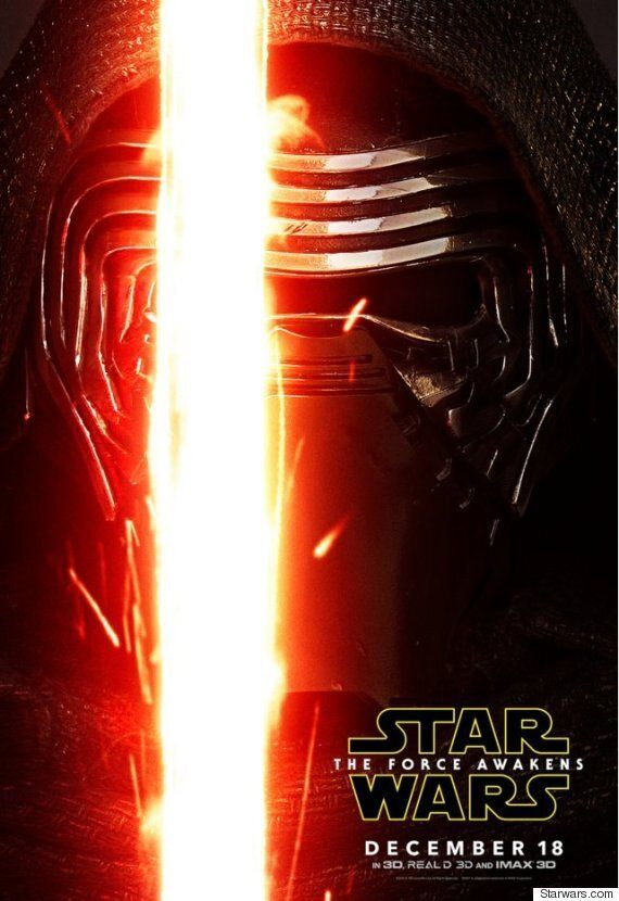 « Star Wars: The Force Awakens » : Le bande-annonce japonaise est la plus spectaculaire à date