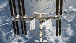 Deux astronautes sortent plus de 7 heures dans
