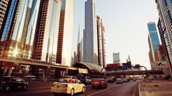 Dubaï: près de 12 millions de dollars pour une plaque d'immatriculation