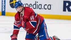 Lehkonen et Sergachev entameront la saison avec le Canadien; McCarron