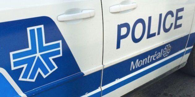 L'homme blessé dans une agression armée au centre ville de Montréal est