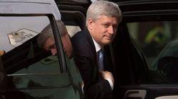 Mulroney estime que Harper a encore un rôle à