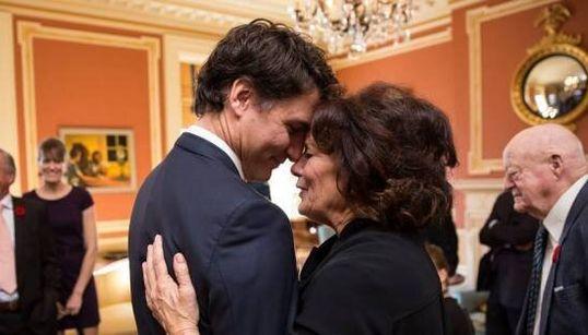 Justin Trudeau partage des moments intimes de sa première journée comme premier ministre