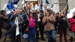 Québec présente ses nouvelles offres, sans grand succès