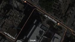 On roulera à gauche sur un tronçon de Saint-Denis
