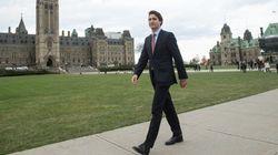 Tout en style, Justin Trudeau veut changer le