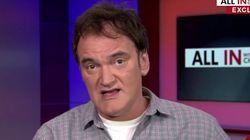 Tarantino a-t-il traité les policiers de meurtriers? Il s'explique sur la