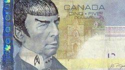 Il est déconseillé de dessiner Spock sur les