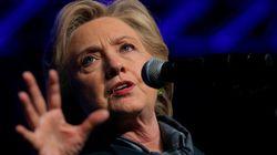 Hillary Clinton en tête, les indépendants changent de