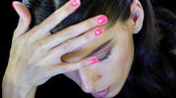 Le vernis à ongles pourrait nuire à votre
