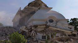 Aide humanitaire en Haïti: le cas de la Croix-Rouge