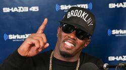 Pour son anniversaire, le rappeur Diddy sort un album