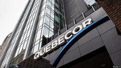 Québecor: 40 millions $ de plus pour les