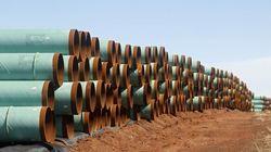 Keystone XL: Washington rejette la demande de