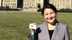 Maryam Monsef: de réfugiée à