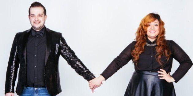 Une version de «Hello» d'Adele en français (québécois) signée Vanessa Duchel et Karl Hardy