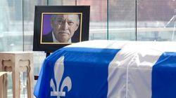 Le PQ reporte un hommage à Jacques