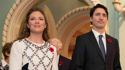 Justin Trudeau et Sophie Grégoire ont l'élégance de Pierre Elliott et Margaret