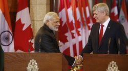 Nucléaire: l'Inde achètera de l'uranium au