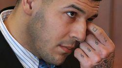 Aaron Hernandez condamné à la prison à