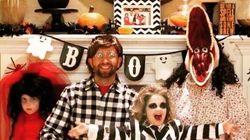 50 idées de costumes pour passer l'Halloween en